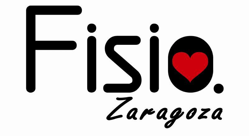 logo fisio.zaargoza