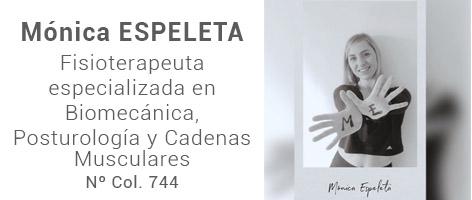 Mónica Espeleta